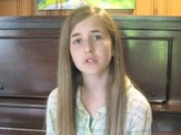 "Teen, Lia Continuing on from her previous video ""Are the Unborn Human?"